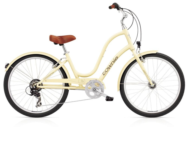 Electra Bicycle Original 7D Eq Ladies' EU