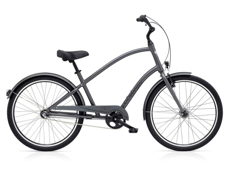Electra Bicycle Original 3i Eq Men's EU