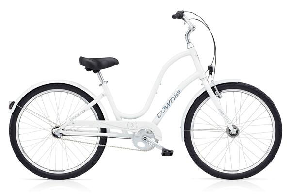 ELECTRA BICYCLE - Original 3i Eq Ladies' EU