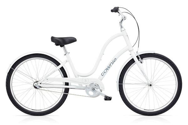 ELECTRA BICYCLE - Original 3i Ladies' EU