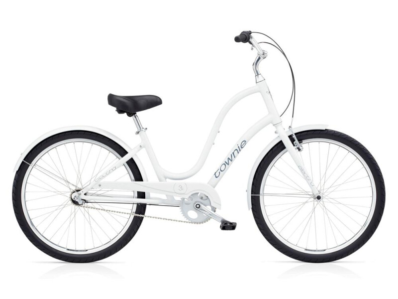 Electra Bicycle Original 3i Ladies' EU