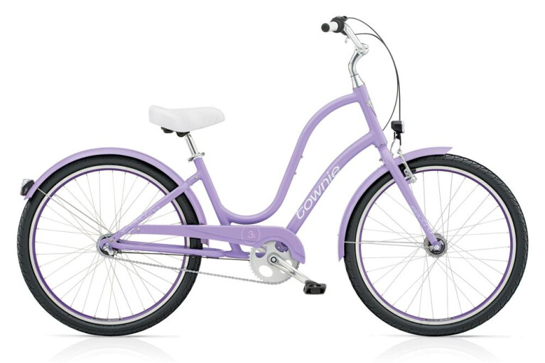 ELECTRA BICYCLEOriginal 3i Eq Ladies' EU