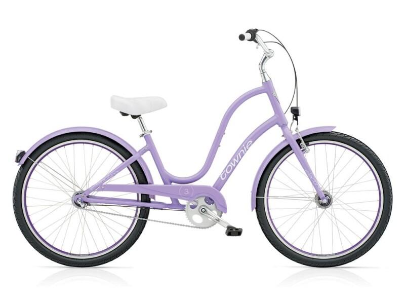 Electra Bicycle Original 3i Eq Ladies' EU
