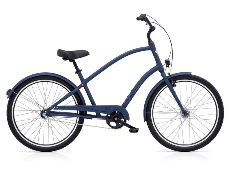 Electra Bicycle Original 3i Eq Men's EU
