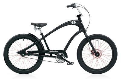 Electra Bicycle Straight 8 3i Men's EU