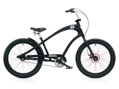 Electra Bicycle - Straight 8 8i
