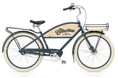 Electra Bicycle Delivery 3i Men's EU