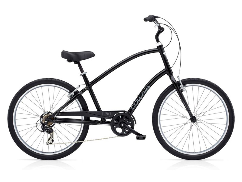 Electra Bicycle Original 7D Eq Men's EU