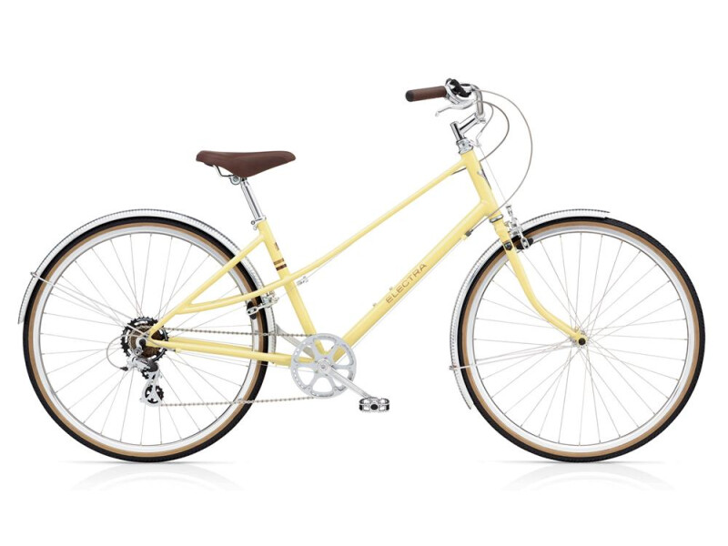 Electra Bicycle Ticino 7D Ladies'