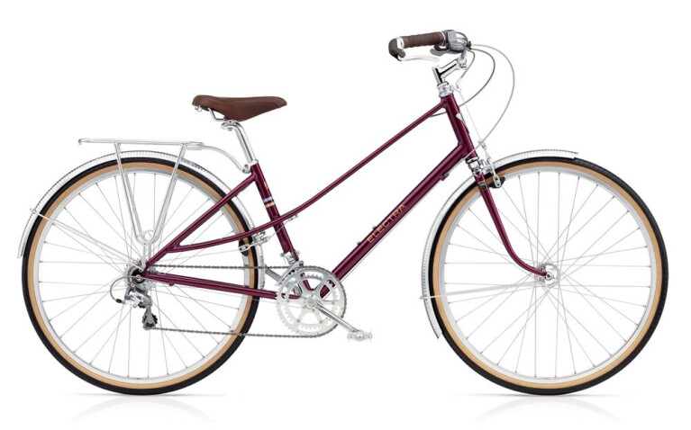 ELECTRA BICYCLE Ticino 20D Ladies'