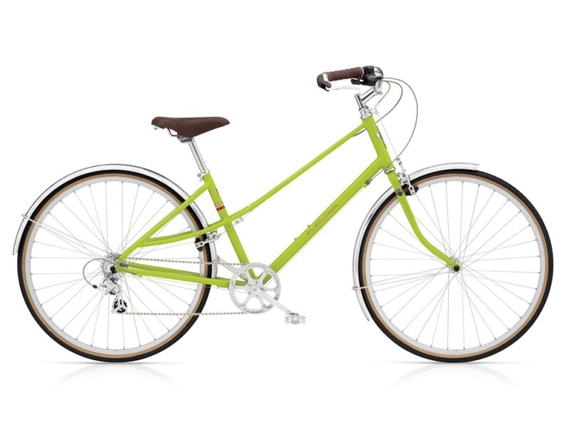 Electra Bicycle Ticino 8D Ladies'