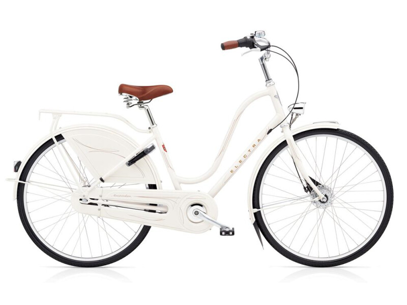 Electra Bicycle Amsterdam Royal 8i Ladies'