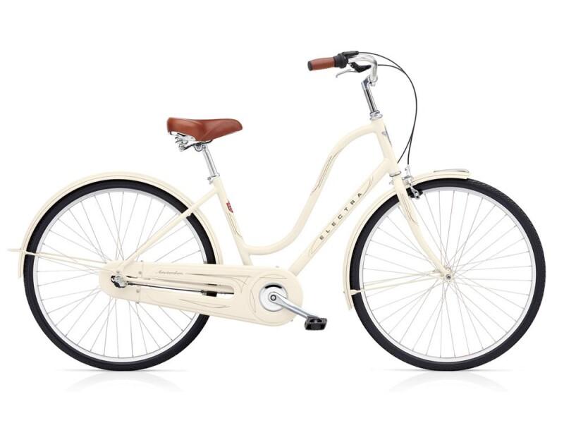 Electra Bicycle Amsterdam Original 3i Ladies'