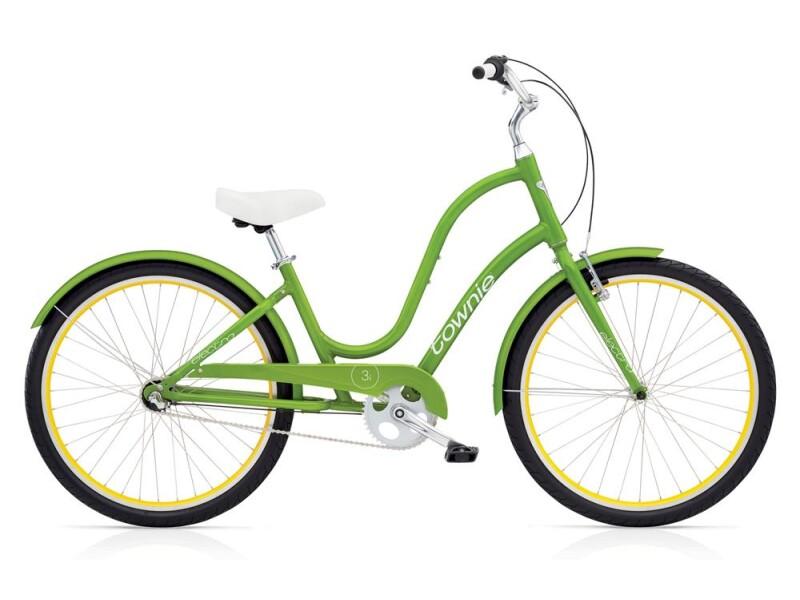 Electra Bicycle Townie Original 3i Ladies'