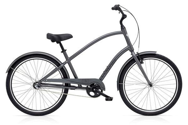 ELECTRA BICYCLE - Townie Original 3i Men's