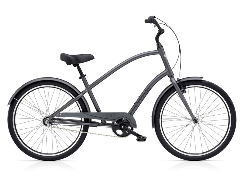 Electra Bicycle Townie Original 3i Men's