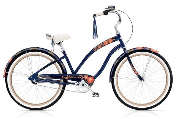 ELECTRA BICYCLE - Hanami 3i Ladies' EU