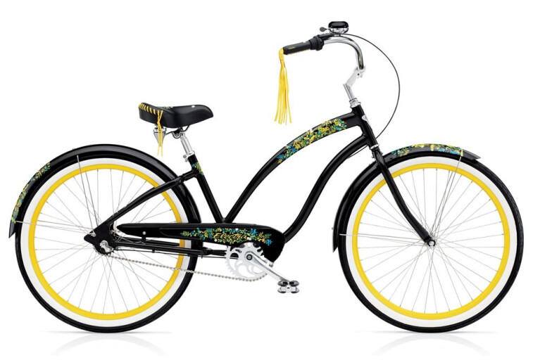 ELECTRA BICYCLE Flora & Fauna 3i Ladies' EU