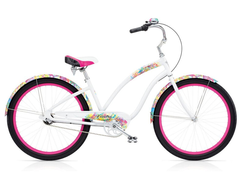 Electra Bicycle Chroma 3i Ladies' EU