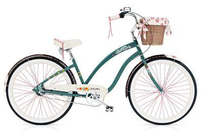 Electra Bicycle Gypsy 3i Ladies' EU