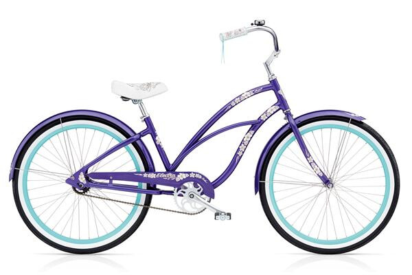 ELECTRA BICYCLE - Hawaii 3i 24in Ladies' EU