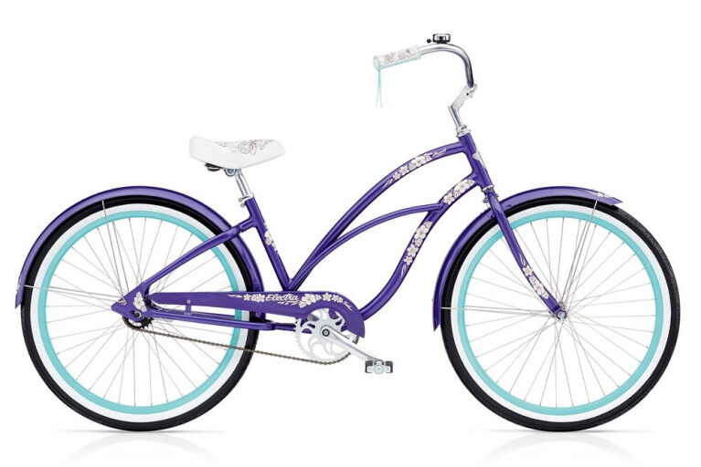 ELECTRA BICYCLE Hawaii 3i 24in Ladies' EU