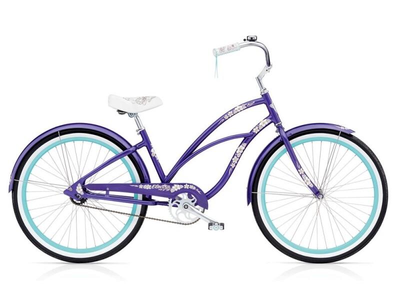Electra Bicycle Hawaii 3i Ladies' EU