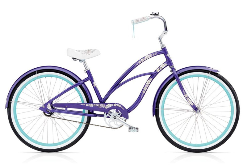 Electra Bicycle diverse