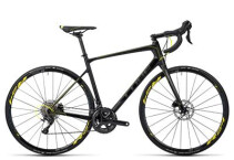 CUBE - Attain GTC SL Disc carbon´n´flashyellow