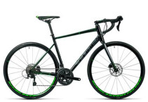 CUBE - Attain SL Disc black´n´green