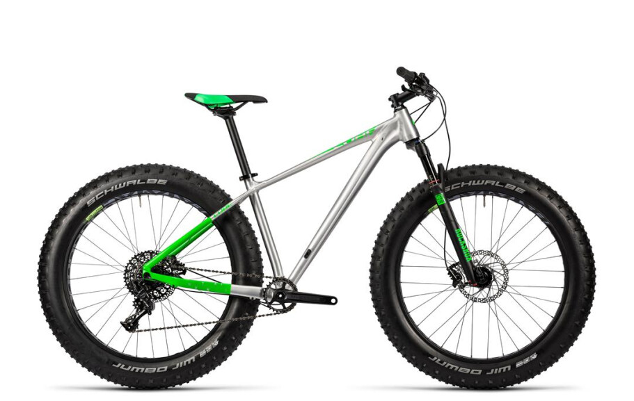 Cube NUTRAIL PRO