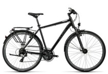 CUBE - Touring black grey white