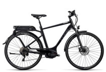CUBE - Touring Hybrid Pro 400 black´n´grey