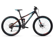 CUBE - Sting WLS 120 Race black´n´blue
