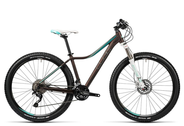 CUBE Access WLS Race mocca´n´mint