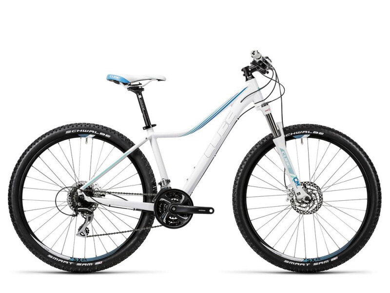 Cube Access WLS Pro white´n´mint