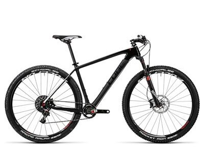 Cube Elite C:62 Race 29 1x blackline