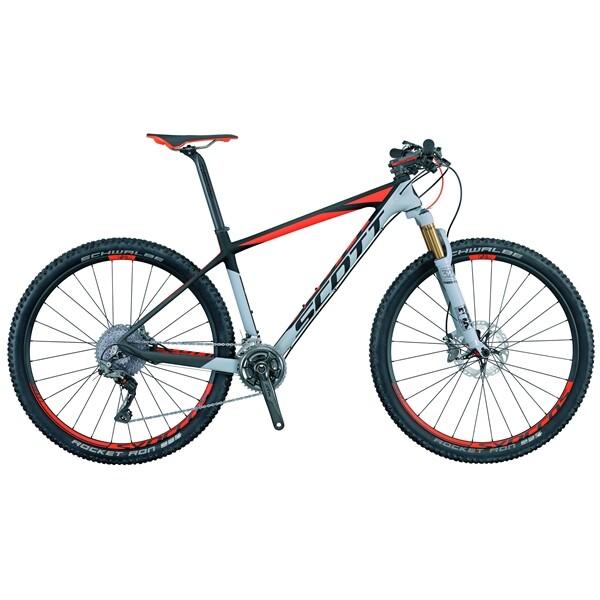 SCOTT - SCOTT Scale 700 Premium Fahrrad