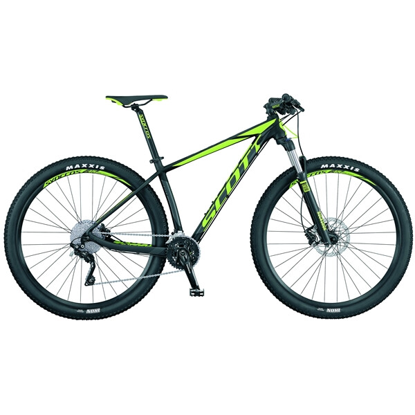 SCOTT - SCOTT Scale 760 Fahrrad