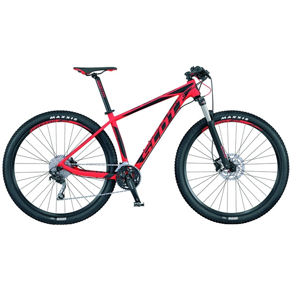 SCOTT - SCOTT Scale 770 Fahrrad