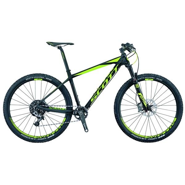 SCOTT - SCOTT Scale 700 RC Fahrrad
