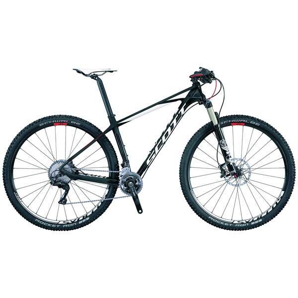 SCOTT - SCOTT Scale 710 Fahrrad