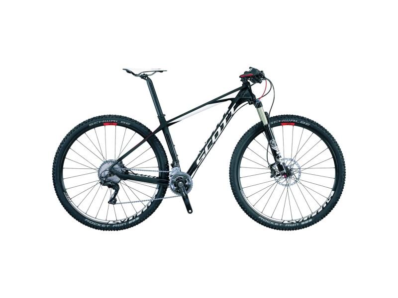 Scott SCOTT Scale 710 Fahrrad