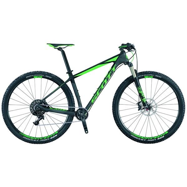 SCOTT - SCOTT Scale 720 Fahrrad