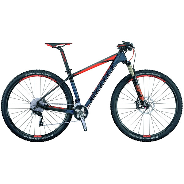 SCOTT - SCOTT Scale 730 Fahrrad