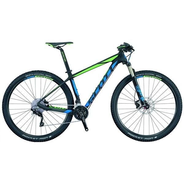 SCOTT - SCOTT Scale 735 Fahrrad