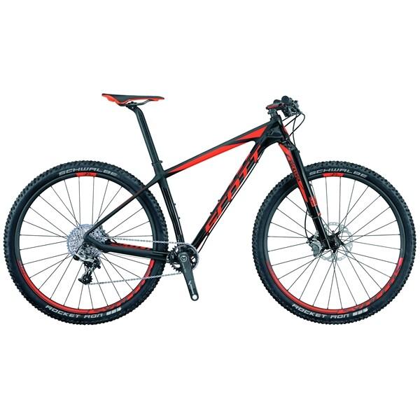 SCOTT - SCOTT Scale 900 SL Fahrrad