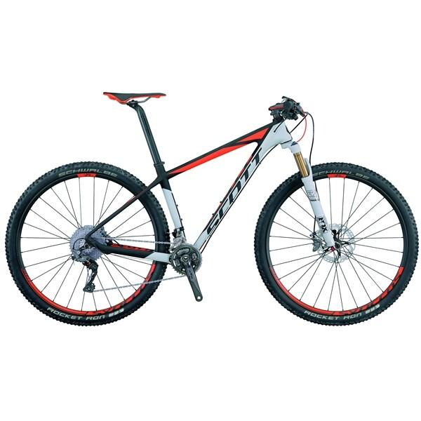 SCOTT - SCOTT Scale 900 Premium Fahrrad