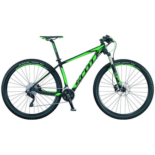 SCOTT - SCOTT Scale 950 Fahrrad