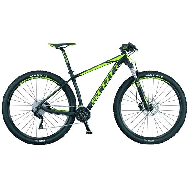 SCOTT - SCOTT Scale 960 Fahrrad